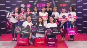 KẾT QUẢ CHUNG CUỘC CUỘC THI KARMART VIETNAM ASIAN BEAUTY BLOGGER CONTEST 2017