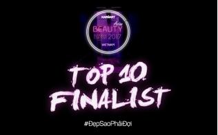 LỘ DIỆN TOP10 CUỘC THI KARMART VIETNAM BEAUTY BLOGGER CONTEST 2017