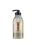 Gel tắm vàng Cathy Choo 9 Pollens Premium Gold Body Bath Gel 750ml