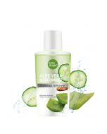 Dầu tẩy trang lô hội và dưa leo Baby Bright Aloe Vera & Cucumber Makeup Remover 55ml