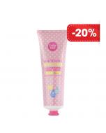 Kem chống nắng trắng da Cathy Doll L-glutathione Magic Cream SPF50 PA+++-60ml