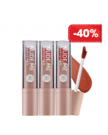 Son kem lì Cathy Doll Nude Me Liquid Lip Matte 4g