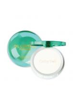 Phấn phủ kiềm dầu Cathy Doll Oil Control Film Pact 12g Translucent