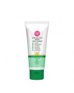 Sữa rửa mặt ngăn ngừa mụn Cathy Doll Acne Solution Serum Foam Cleanser 100ml