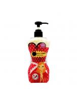 Kem massage toàn thân Cathy Doll Chilli Bomb Sexy Firming Cream 260g