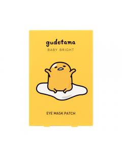 Mặt Nạ Mắt Baby Bright Gudetama Eye Mask Patch