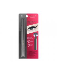 Bút kẻ mắt Browit Precise Slim Eyeliner 0.6ml