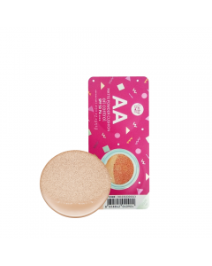 Phấn nước Cathy Doll AA Matte Powder Cushion Oil Control SPF50 PA+++ 1g-#21 Light Beige AA Cushion