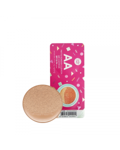 Phấn nước Cathy Doll AA Matte Powder Cushion Oil Control SPF50 PA+++ 1g-#23 Natural Beige AA Cushion