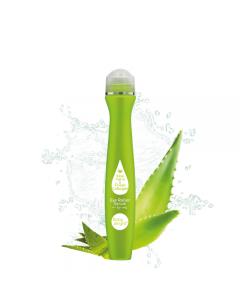 Cây lăn mắt lô hội và collagen tươi Baby Bright Aloe Vera & Fresh Collagen Eye Roller Serum 15ml