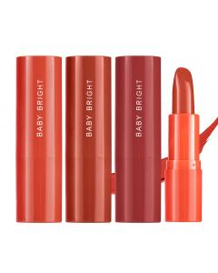 Son dưỡng có màu Baby Bright Baobab Comfort Moist Lipstick 3.6g