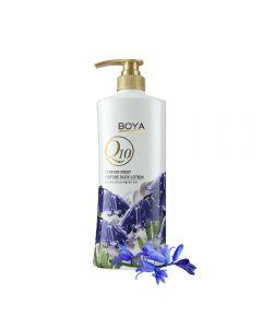 Dưỡng thể Boya Q10 Forever Moist Perfume Body Lotion 500ml