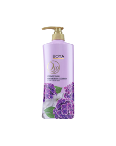 Sữa tắm Forever Young Perfume Body Cleanser 500ml Q10