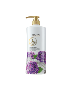 Dưỡng thể Forever Young Perfume Body Lotion 500ml Q10