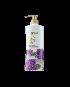 Dưỡng thể Boya Q10 Forever Young Perfume Body Lotion 500ml
