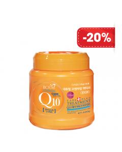 Kem ủ tóc Q10 Boya Treatment 680g