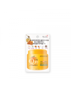 Kem ủ tóc Q10 Boya Treatment 18g