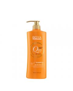Dầu gội Q10 Boya Shampoo 500ml (New)