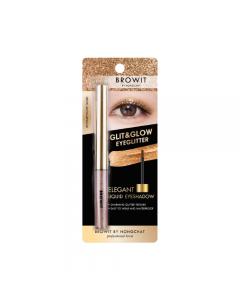Nhũ mắt Browit Glit & Glow Eyeglitter 3g