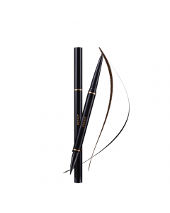 Bút kẻ mắt 2 đầu Browit HighTechnique Duo Eyeliner 0.5ml+0.14g