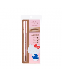 Chì kẻ mày Hello Kitty Cathy Doll Blur Brow Powder Pencil 0.37g