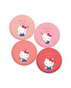 Phấn má hồng Hello Kitty Cathy Doll Cotton Shine Blusher 6.5g