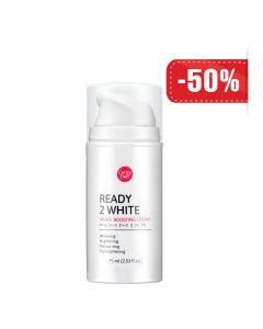 Kem kích trắng da Cathy Doll Ready 2 White White Boosting Cream-75ml