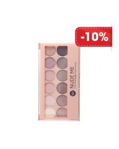 Phấn mắt Cathy Doll Nude Me Eyeshadow 1g-#03 Pink Champagne