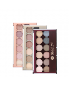 Phấn mắt Cathy Doll Nude Me Eyeshadow 1g