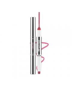 Bút trang điểm môi và má 2 trong 1 PRP Lip & Cheek Pen 0.5+1.1g #1 Red Healthy