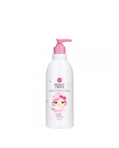 Sữa tắm trắng da Cathy Doll Ready 2 White One Day Whitener Body Cleanser 450ml
