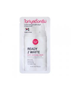 Kem kích trắng da Cathy Doll Ready 2 White White Boosting Cream-8ml