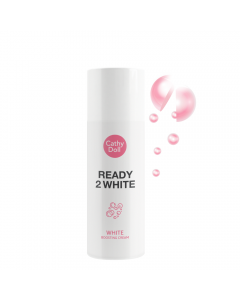 Kem kích trắng da Cathy Doll Ready 2 White White Boosting Cream 75ml (New)