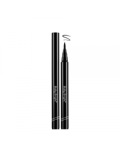 Bút kẻ mắt Baby Bright Slim Line Black Charcoal Eye Liner 1g