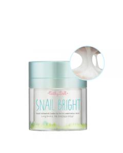 Kem ốc sên trắng dành cho da khô và hỗn hợp Cathy Doll Snail Bright Snail Whitening Cream For Dry & Combination Skin 50g