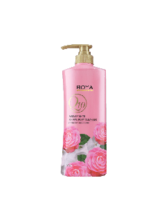 Sữa tắm trắng da Boya Q10 Forever White Perfume Body Cleanser 500ml