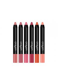 Son kem lì Crayon Velvet Matte Lip Smooth 1.1g