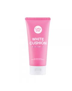Sữa rửa mặt tạo bọt trắng da Cathy Doll White Cushion Facial Foam Cleanser 120ml